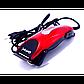 Профессиональная машинка - триммер для стрижки волос Gemei GM-1025 4 в 1 красная, фото 8