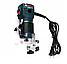 Фрезер кромочный Bosch GKF 550 , фото 2