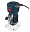 Фрезер кромочный Bosch GKF 550 , фото 4