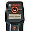 Металлоискатель Bosch Professional GMS 100 , фото 2