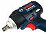 Aккумуляторный гайковерт BOSCH GDS 18V-EC 250, фото 5