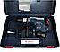 Перфоратор с держателем BOSCH Professional GBH 5-40 DCE SDS-Max, фото 4