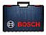 Перфоратор с держателем BOSCH Professional GBH 5-40 DCE SDS-Max, фото 5