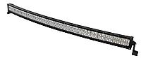 Светодиодная фара Extreme LED E007V 96x3W Изогнутая