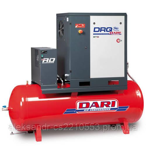 Dari DRQ 1008-500F-ES - Компрессор роторный 1250 л/мин
