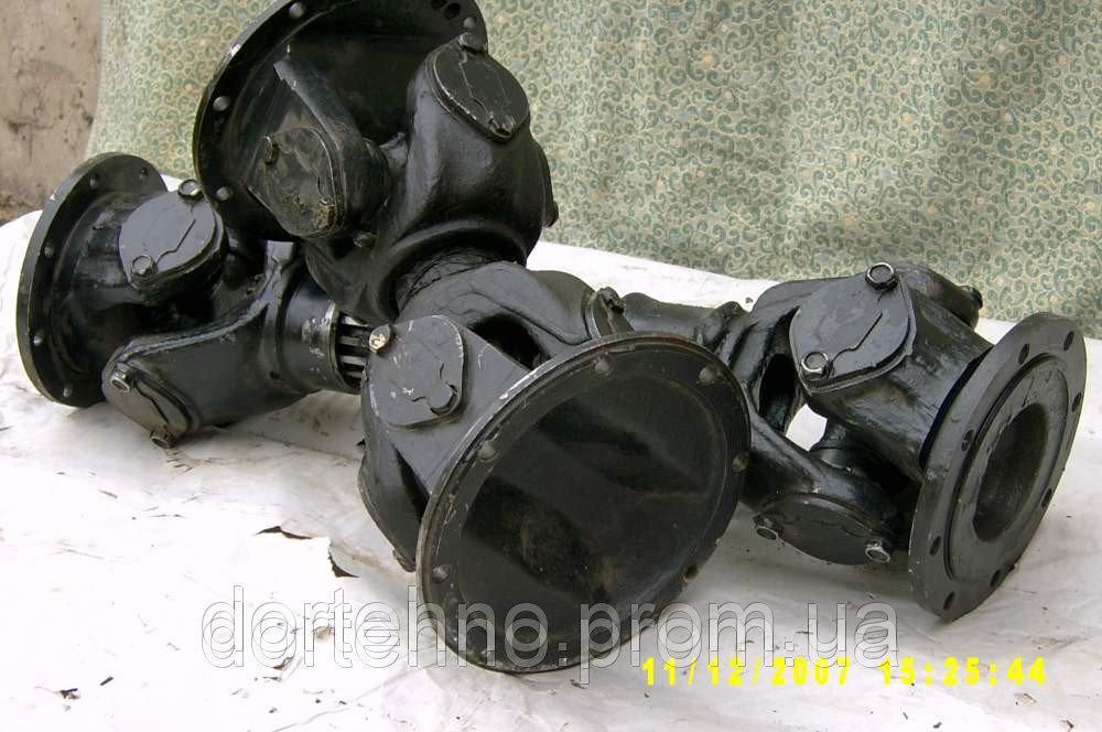 Вал карданний (кардан) Автогрейдер / Грейдер / Погрузик / Амкодор /Маз/Краз/Белаз/ Каток/Трактор/Навантажувач