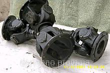 Вал карданный (кардан) Автогрейдер / Грейдер / Погрузик / Амкодор /Маз/Краз/Белаз/ Каток/Трактор/Навантажувач