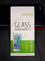 Защитное стекло для Lenovo A1000 4 дюйма A2800 Леново А1000 закаленное 0.3 mm 2.5D 9H