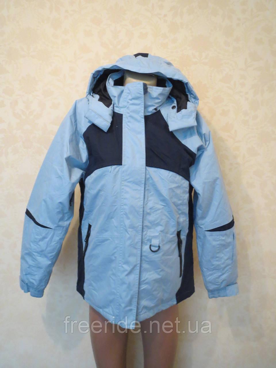 Женская лыжная термокуртка Result (L)