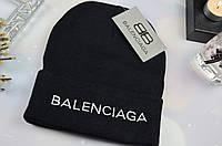 Модная шапка в стиле Balenciaga Баленсиага