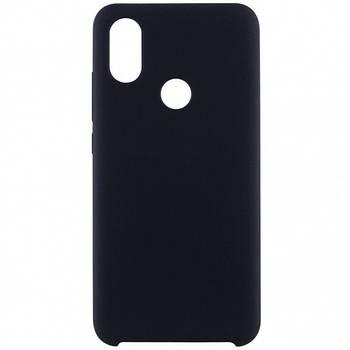 Силиконовый чехол Soft cover для Xiaomi Redmi Note 5 Pro / Note 5 (DC)