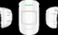 Датчик движения Ajax MotionProtect Plus для квартиры, дома, офиса.