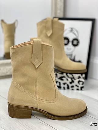 Классические ботинки, фото 2