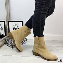 Классические ботинки, фото 3