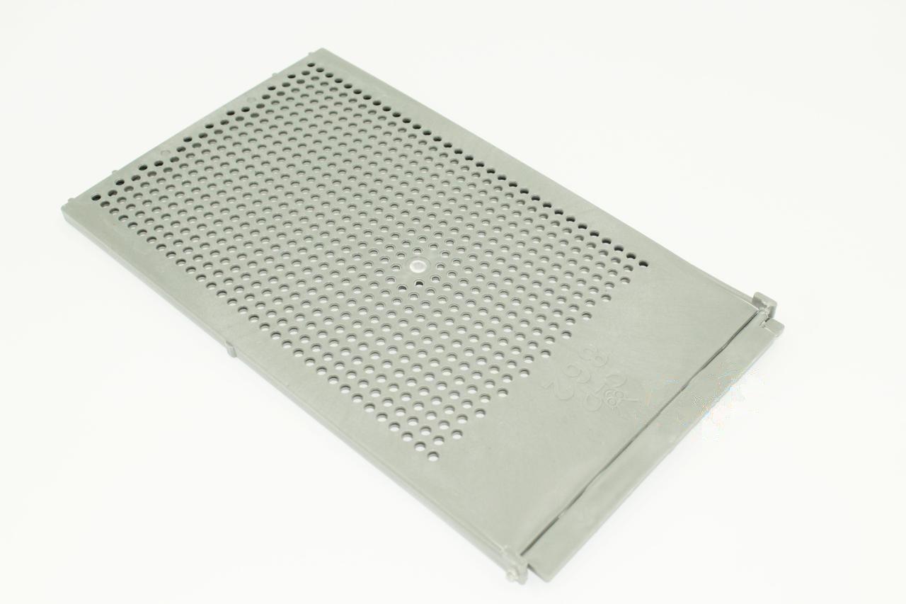 Решетка донного Пыльцесборника (круглые отверстия) 320х190 мм. Турция