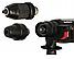 Перфоратор с держателем BOSCH Professional SDS-Plus GBH 2-28 DFV , фото 4