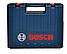 Перфоратор с держателем BOSCH Professional SDS-Plus GBH 2-28 DFV , фото 8