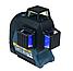Линейный лазерный нивелир Bosch GLL 3-80, фото 5