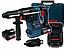 Аккумуляторный перфоратор  BOSCH SDS-Plus GBH 18V-26F , фото 6