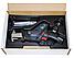 Аккумуляторная сабельная ножовка Bosch Professional GSA 12 V-14, фото 7
