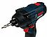 Аккумуляторные отвертки GSR 120-LI BOSCH \ GDR 120-LI BOSCH 12В, фото 8