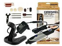 Универсальный многофункциональный инструмент DREMEL STYLO + 10 аксессуаров