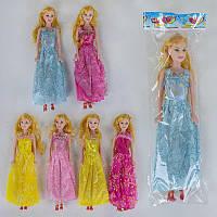 Кукла 2944 А-43 (408) 5 видов, 1шт в кульке