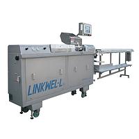 Автоматические линии для производства сосисок LINKWEL