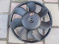 Крыльчатка вентилятора радиатора для VW Passat B5 Sharan Audi A6C5, 8D0959455CD, фото 1