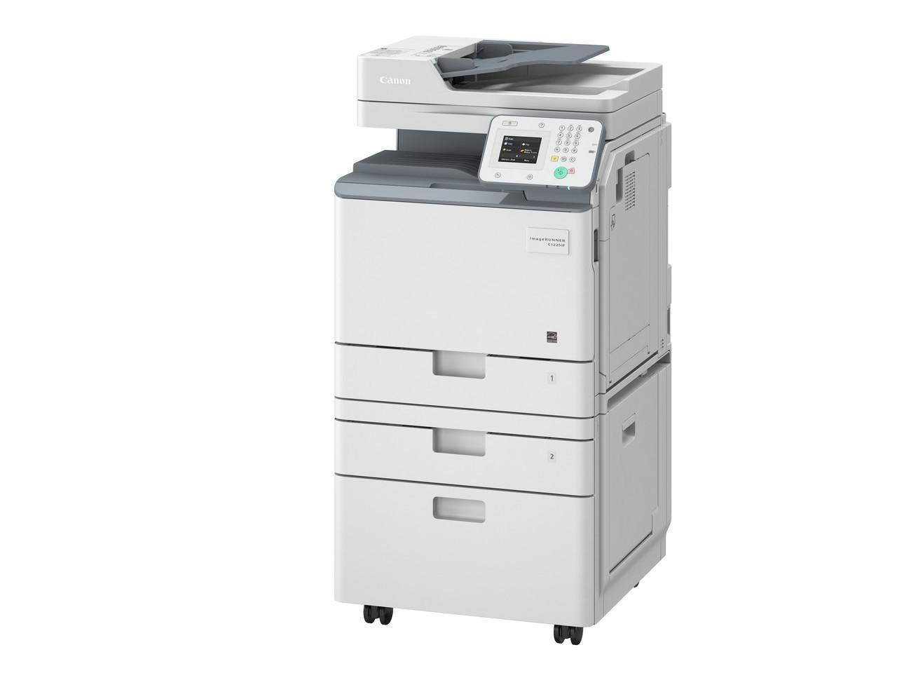 Canon imageRUNNER C1325iF (принтер/копир/сканер/факс)
