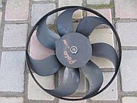 Вентилятор основного радиатора для VW Polo 3 VWK-0015-M-11, фото 1