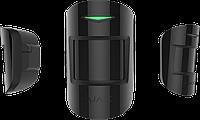 Комбинированный датчик движения+разбития Ajax CombiProtect для квартиры, дома, офиса.