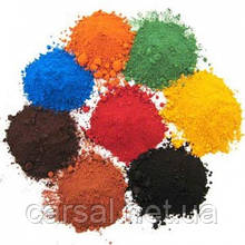 Порошковая (полимерная) покраска (окраска) в камере обжига (в печи)
