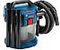 Аккумуляторный пылесос GAS 18V-10 L BOSCH Professional, фото 3
