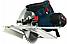 Аккумуляторная дисковая пила BOSCH GKS 18V-57, фото 3