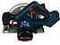 Аккумуляторная дисковая пила BOSCH GKS 18V-57, фото 7