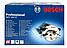 Аккумуляторная дисковая пила BOSCH GKS 18V-57, фото 8