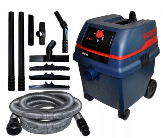 Промышленный пылесос  BOSCH Professional  GAS 25 L SFC 1200 Вт