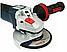Аккумуляторная угловая шлифмашина BOSCH Professional  GWS 18V-10 C, фото 5