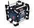 Строительное радио Bosch GML 20 PowerBox, фото 2