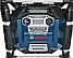 Строительное радио Bosch GML 20 PowerBox, фото 6