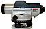 Оптический нивелир GOL 20 D BOSCH Professional., фото 4