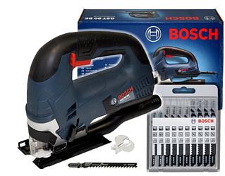 Лобзик электрический Bosch Professional GST 90 BE 650 Вт