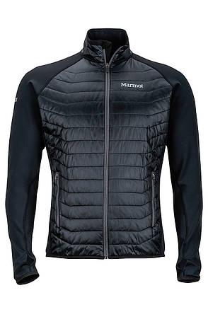 Кофта чоловіча Marmot men's Variant Black Jacket, L, фото 2