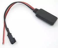 Адаптор модуль Bluetooth BMW AUX-IN Audio BMW E39 E46 E38 E53 16:9 Navigation 3 pin, фото 1