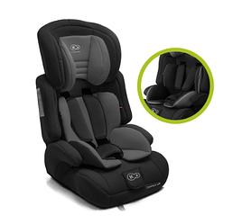 Автокресло Kinderkraft Comfort UP черное