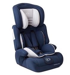 Автокресло Kinderkraft Comfort UP темно-синий