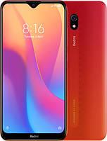 Xiaomi Redmi 8A 2/32Gb Red Global Гарантия 1 Год