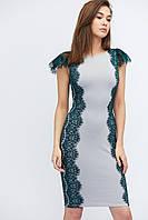 Нарядное вечернее  Платье Carica KP-10061-30