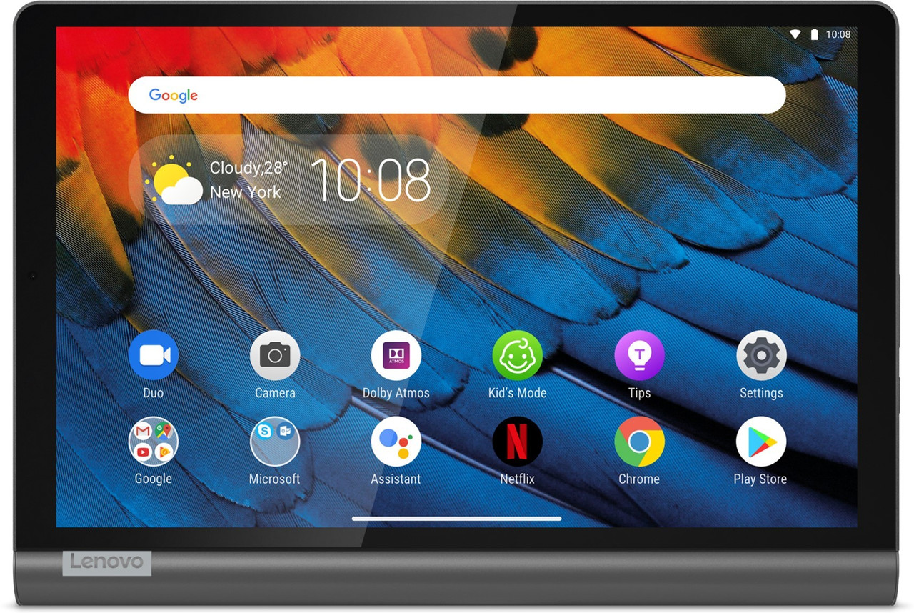 Lenovo Yoga Smart Tab 10,1 3GB (X705F) WiFi  (  ZA3V0037PL)